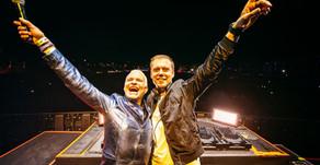 """""""Jump"""" by Van Halen (Remixed by Armin Van Buuren) - Track of the Week"""