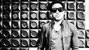 Lenny Kravitz: Strut (2014)