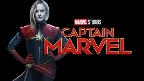 Captain Marvel (2019) - Trailer