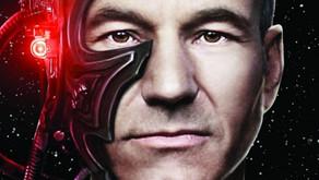 Star Trek : The Next Generation- The Best of Both Worlds