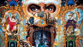 Under the Radar : Micheal Jackson, Dangerous (1991)