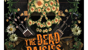 The Dead Daisies: Make Some Noise (2016)