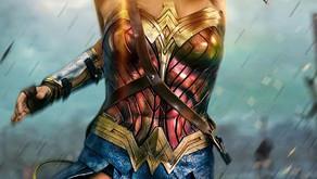 Wonder Woman (2017) - Trailer