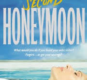 Mystery Novel: Second Honeymoon