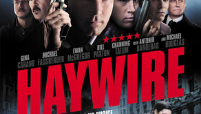 Overlooked Action Movie Gems-Haywire (2011)