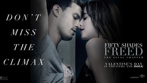 Fifty Shades Freed (2018) - Trailer