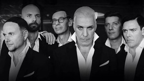 """""""Radio"""" from Rammstein - Track of the Week"""