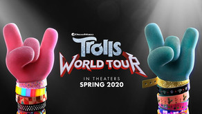 Trolls World Tour (2020) - Trailer