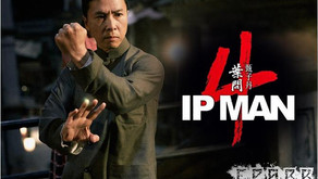 IP Man 4: The Finale - Trailer