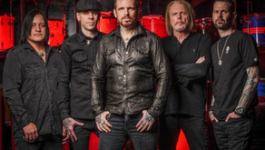 Black Star Riders, Another State Of Grace (2019)