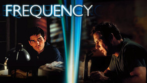 Under The Radar: Frequency (2000)