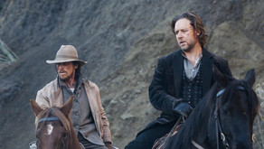 My Favorite Modern Day Westerns:  3:10 to Yuma (2007)