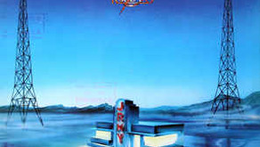 Under The Radar: Journey, Raised on Radio (1986)