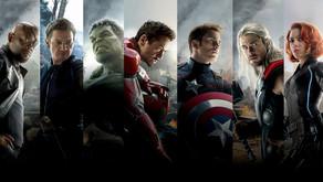 Avengers: Age of Whedon