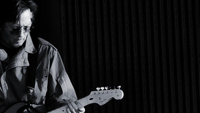 Eric Clapton: Forever Slowhand