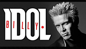 Billy Idol: More! More! More!