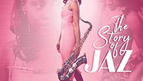 """""""Amends"""" by Jazmin Ghent ft Jeff Lorber - Track of the Week"""