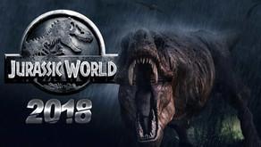 Jurassic World: Fallen Kingdom (2018) - Trailer