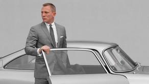 Daniel Craig, Bond Reborn