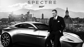 SPECTRE (2015): My Name Is Flawed, James Flawed