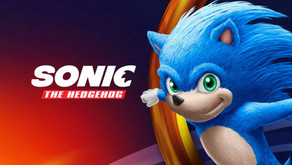 Sonic The Hedgehog (2020) - Trailer