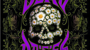 The Dead Daisies: Holy Ground (2021)