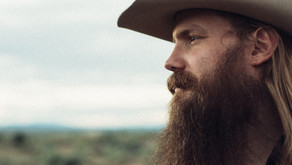 Chris Stapleton: Traveller (2016) - There's No School Like The Old School