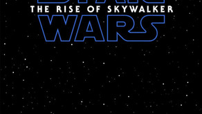 Star Wars IX: The Rise of Skywalker (2019) - Trailer