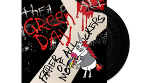 """""""Father of All ... """" by Green Day - Track of the Week"""