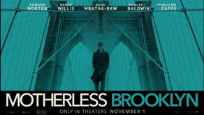 Motherless Brooklyn (2019) Trailer