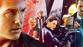 Mission: Impossible – Fallout (2018)- Your mission, to read this review should you *choose* to accep