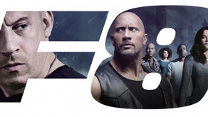 The Fate of the Furious (2017) - Trailer