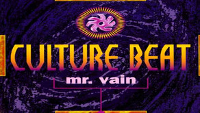 """Mr. Vain"" by Culture Beat - Track of the Week"