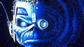 Under The Radar - Iron Maiden: Somewhere in Time (1986)