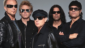 Scorpions: Return To Forever (2015)