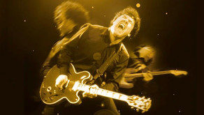 Blues and Beyond by Gary Moore (2017)