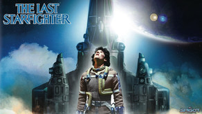 The Last Starfighter; Looking Back To The Future