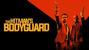 The Hitman's Bodyguard (2017) - Review