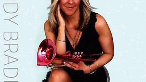 """""""Wind Chill Factor"""" by Cindy Bradley - Track of the Week"""