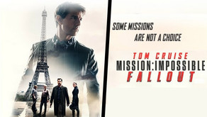 Mission Impossible: Fallout (2018) - Trailer