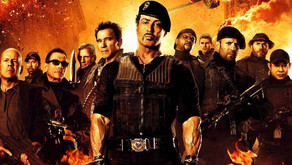 Overlooked Action Movie Gems-The Expendables 2 (2012)