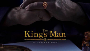 The King's Man (2020) - Trailer