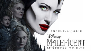 Maleficent: Mistress of Evil (2019) - Trailer