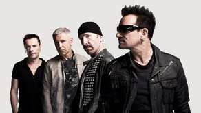 U2/ Apple- Part 1 & 2