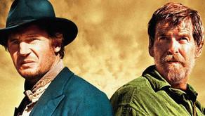 My Favorite Modern Day Westerns - Seraphim Falls (2006)