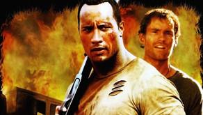 Overlooked Action Movie Gems- The Rundown (2003)