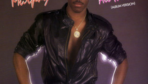 """""""Party all the Time"""" by Eddie Murphy - Vintage Track"""