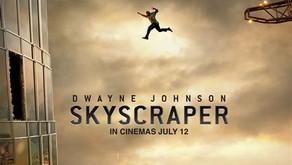 Skyscraper (2018) - Trailer