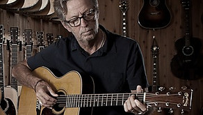 Eric Clapton: I Still Do - Comfortably Clapton