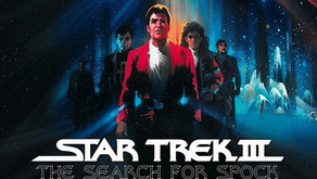 Under The Radar-Star Trek III: The Search for Spock (1984)